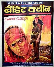 Bandit Queen (1994) SL PL - Seema Biswas