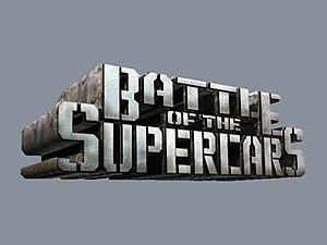 Battle of the Supercars - Image: Battleofthe Supercars