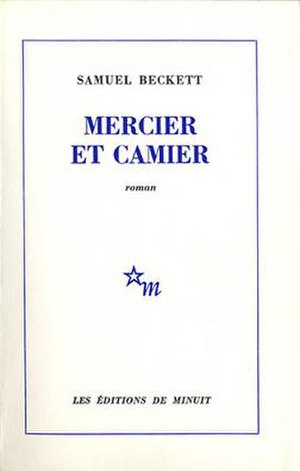 Mercier and Camier - First edition (French)