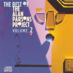 The Best of The Alan Parsons Project, Vol. 2 - Image: Best of the Alan Parsons Project II