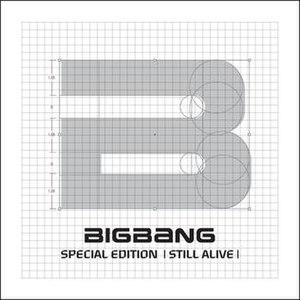 Alive (EP) - Image: Big Bang Special Edition 'Still Alive'