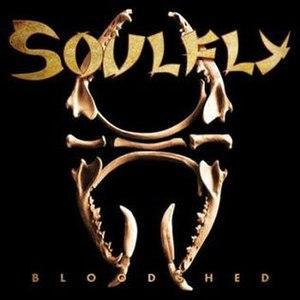 Bloodshed (song) - Image: Bloodshed