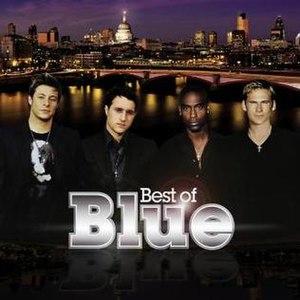 Best of Blue - Image: Blue bestofblue 3