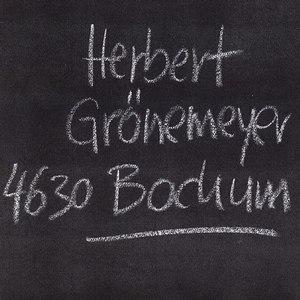4630 Bochum - Image: Bochum grönemeyer