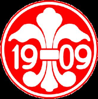 Boldklubben 1909 - Image: Boldklubben 1909