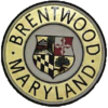 Official seal of Brentwood, Maryland