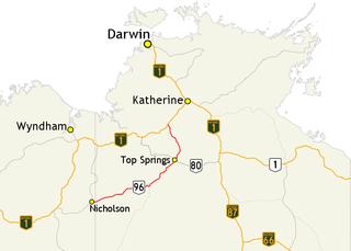 Buntine Highway