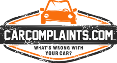 CarComplaints.com logo