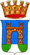 Coat of arms of Casalmaggiore