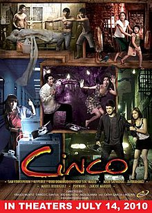Cinco movie