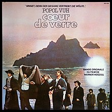 Popol Vuh - Sing, For Song Drives Away The Wolves
