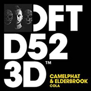 Cola (CamelPhat and Elderbrook song) - Image: Cola Camel Phat and Elderbrook song