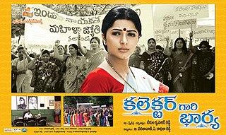 <i>Collector Gari Bharya</i>