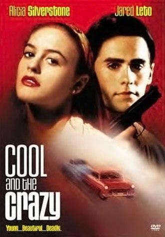 Cool and the Crazy - DVD cover