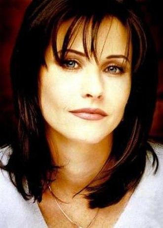 Monica Geller - Image: Courteney Cox as Monica Geller