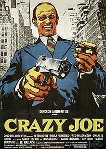 Crazy Joe (film).jpg