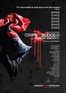 <i>Crips and Bloods: Made in America</i> 2008 film by Stacy Peralta