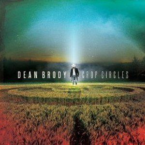 Crop Circles (album) - Image: Crop Circles