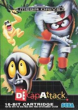 Qual jogo marcou sua entrada no universo dos games ? - Página 2 250px-Decap_Attack_cover_art