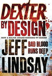 <i>Dexter by Design</i>