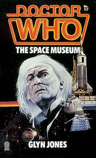 The Space Museum - Image: Doctor Who The Space Museum