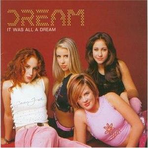 It Was All a Dream (Dream album) - Image: Dream It Was All A Dream