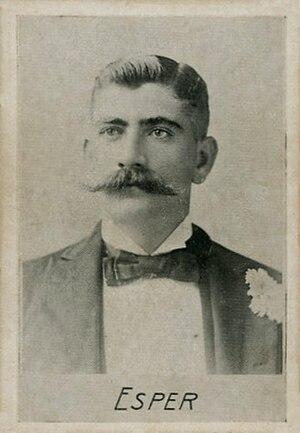 Duke Esper - Image: Duke Esper