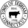 Official seal of Durham, Connecticut