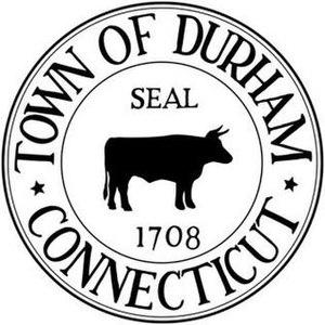 Durham, Connecticut - Image: Durham C Tseal
