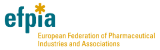 European Federation of Pharmaceutical Industries and Associations - Logo