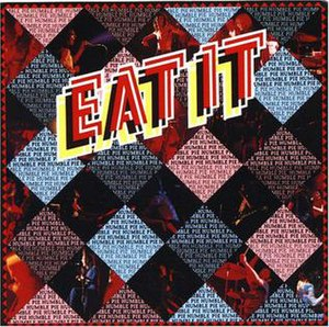 Eat It (Humble Pie album) - Image: Eatithumblepie