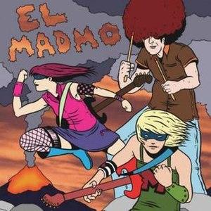 El Madmo (album) - Image: El Madmoalbum