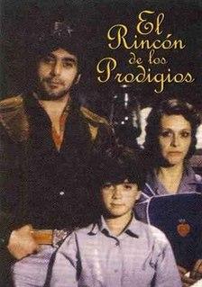 <i>El rincón de los prodigios</i> television series