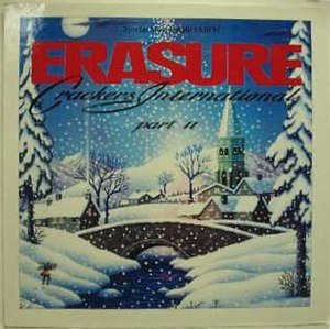 Crackers International - Image: Erasure crackersinternationa l 2