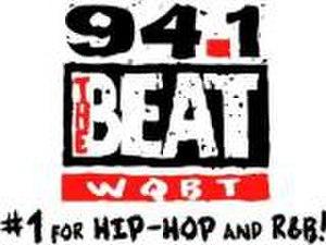 WQBT - former logo