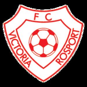 FC Victoria Rosport - Image: FC Victoria Rosport