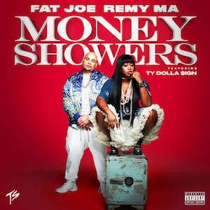 Money Showers - Image: Fat Joe Remy Ma Money Showers