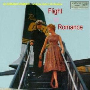 Flight to Romance (album)