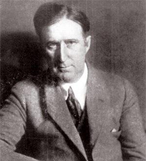 Frank Marshall (chess player) - Frank Marshall
