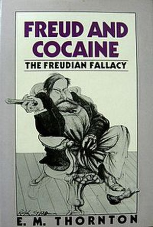 The Freudian Fallacy - Cover of the first edition