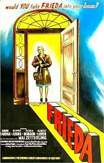 <i>Frieda</i> (film)