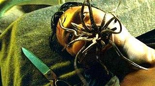 Snakehead (<i>Fringe</i>) 9th episode of the second season of Fringe