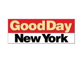 <i>Good Day New York</i> US television program