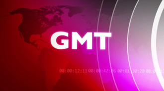 GMT (TV programme) - GMT with George Alagiah