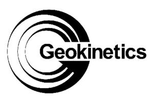 Geokinetics - Geokinetics