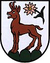 Coat of arms of Gerola Alta