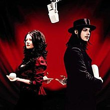 Image result for the white stripes get behind me satan