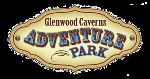 Glenwood Caverns Adventure Park - Image: Glenwood Caverns Adventure Park Logo 2017