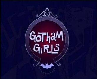 Gotham Girls - Image: Gotham Girls