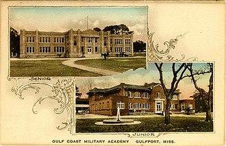 Gulf Coast Military Academy - Gulf Coast Military Academy